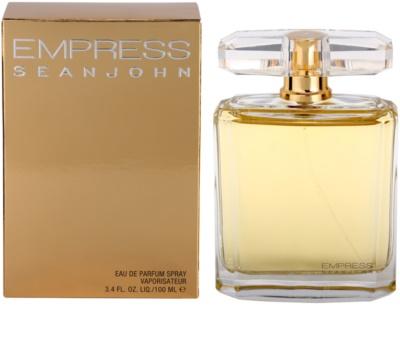 Sean John Empress eau de parfum para mujer