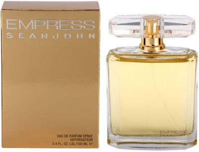 Sean John Empress Eau de Parfum para mulheres