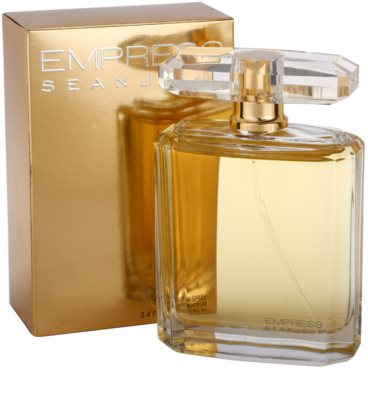 Sean John Empress Eau de Parfum para mulheres 1