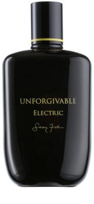 Sean John Unforgivable Electric Eau de Toilette for Men 3