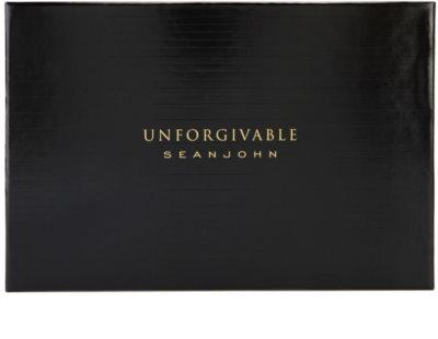 Sean John Unforgivable Men Geschenksets 1