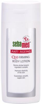 Sebamed Anti-Ageing leche corporal reafirmante Q10