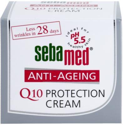 Sebamed Anti-Ageing крем против бръчки Q10 2
