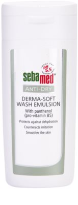 Sebamed Anti-Dry emulzija za umivanje s fitosteroli
