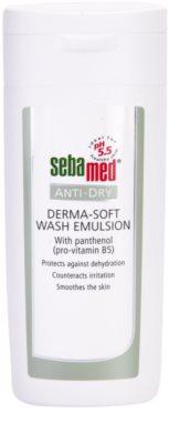 Sebamed Anti-Dry tisztító emulzió fitoszterolokkal