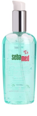Sebamed Body Care hydratisierendes Körpergel mit Aloe Vera