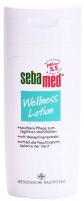 Sebamed Body Care lotiune hidratanta pentru corp