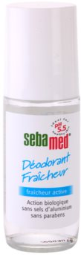 Sebamed Body Care desodorante roll-on
