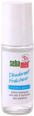 Sebamed Body Care roll-on dezodor