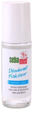 Sebamed Body Care дезодорант рол-он
