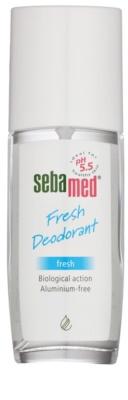 Sebamed Body Care dezodorant v spreji