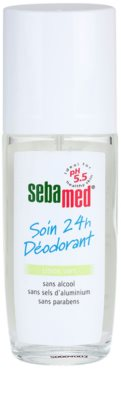 Sebamed Body Care deodorant spray 24 de ore