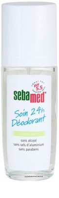 Sebamed Body Care dezodorant w sprayu 24 godz.