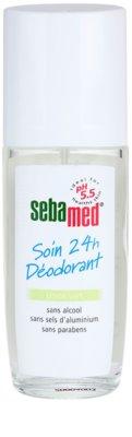 Sebamed Body Care spray dezodor 24h