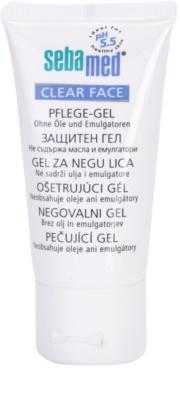 Sebamed Clear Face гел за лице