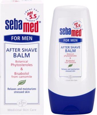 Sebamed For Men balsam aftershave 1