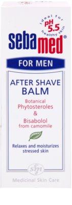 Sebamed For Men balsam aftershave 2