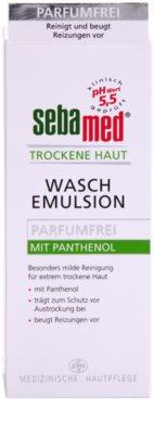 Sebamed Panthenol Waschemulsion Nicht parfümiert 2