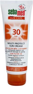 Sebamed Sun Care napozó krém SPF 30