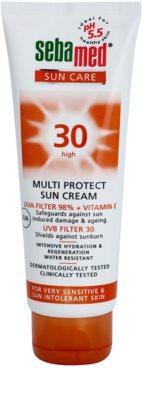 Sebamed Sun Care крем для засмаги SPF 30