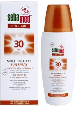 Sebamed Sun Care opalovací sprej SPF 30 2
