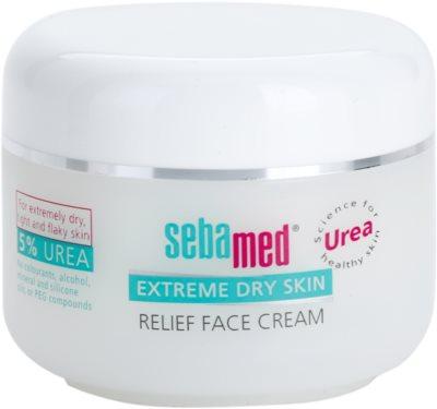 Sebamed Extreme Dry Skin pomirjujoča krema za zelo suho kožo