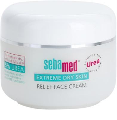 Sebamed Extreme Dry Skin заспокоюючий крем для дуже сухої шкіри
