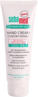 Sebamed Extreme Dry Skin die beruhigende Creme für die Hände