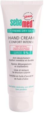 Sebamed Extreme Dry Skin upokojujúci krém na ruky
