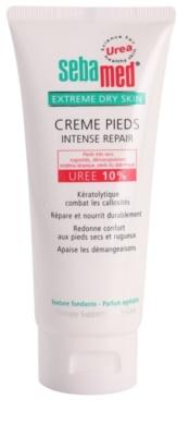 Sebamed Extreme Dry Skin crema regeneradora para pies