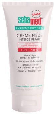 Sebamed Extreme Dry Skin regeneráló krém lábakra