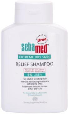 Sebamed Extreme Dry Skin заспокоюючий шампунь для дуже сухого волосся