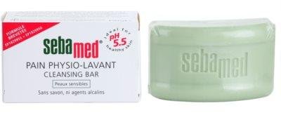 Sebamed Wash синдет за чувствителна кожа
