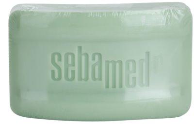 Sebamed Wash syndet pre citlivú, normálnu až mastnú pokožku 1