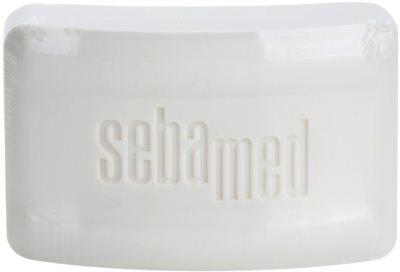 Sebamed Wash Reiniger mit  Olivenöl 1