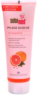 Sebamed Wash душ гел с грейпфрут