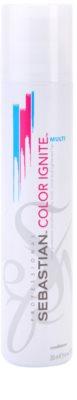Sebastian Professional Color Ignite Multi acondicionador  para cabello teñido, aclarado y químicamente tratado