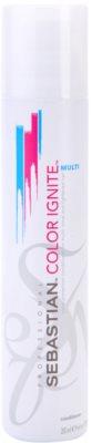Sebastian Professional Color Ignite Multi balsam pentru par vopsit, decolorat și tratat chimic