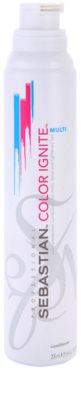 Sebastian Professional Color Ignite Multi balzam za barvane, kemično obdelane lase in posvetljene lase 1