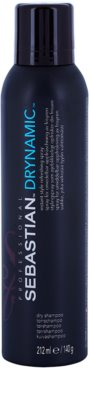 Sebastian Professional Form suhi šampon za vse tipe las