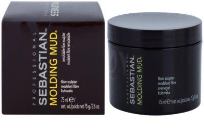 Sebastian Professional Form pasta modelująca do włosów grubych, suchych 1