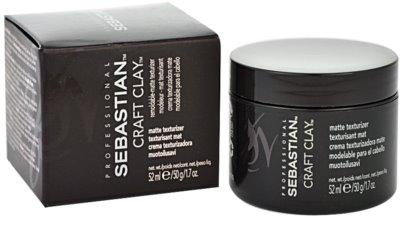 Sebastian Professional Form lut modelator pentru toate tipurile de par