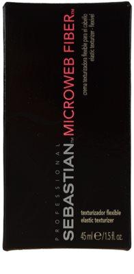 Sebastian Professional Form crema modelatoare pentru definire si modelare 2