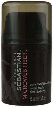 Sebastian Professional Form crema modelatoare pentru definire si modelare