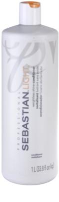 Sebastian Professional Light Conditioner für höheren Glanz
