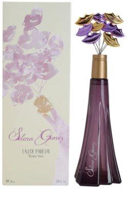 Selena Gomez Selena Gomez Eau De Parfum pentru femei