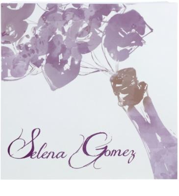 Selena Gomez Selena Gomez Geschenkset 1