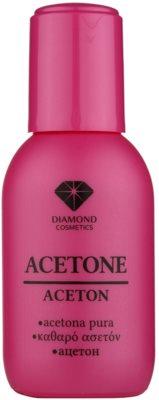 Semilac Paris Liquids čisti aceton za odstranjevanje gel nohtov