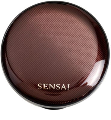 Sensai Bronzing pudra  bronzanta 2