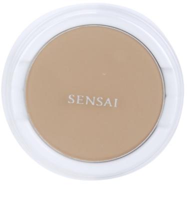 Sensai Cellular Performance Foundations pudra compacta anti-imbatranire rezerva 3